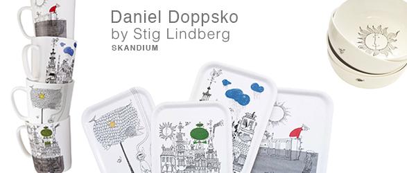 ���ƥ��������ɥ٥� - Daniel Doppsko�����