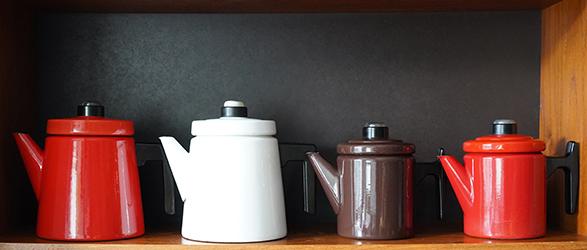 FINEL Antti Nurmesniemi Coffee Pot