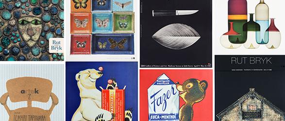 フィンランドのポスター&書籍 オンライン受注会